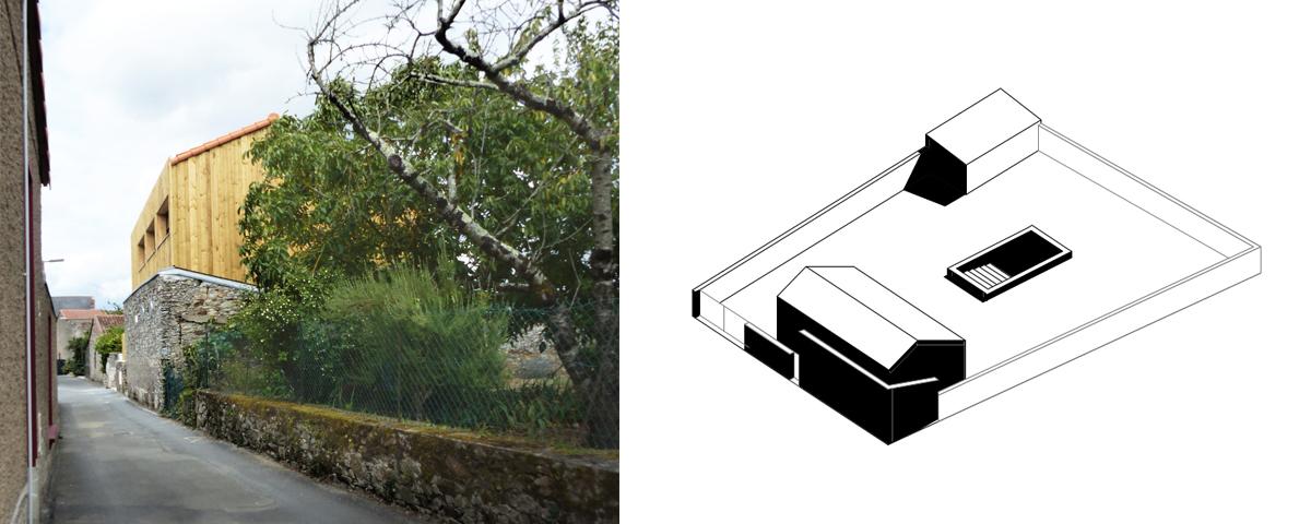 Sacbé Architecture | Maison