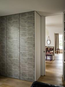Sacbé Architecture | Couloir