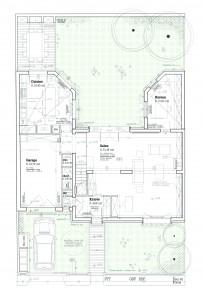Scarabee Architecture | Maison IDF