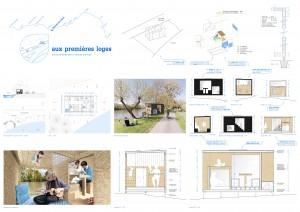 Scarabee Architecture | Loire et loges