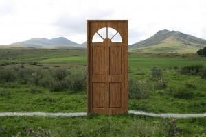 Scarabee Architecture | Porte à porte