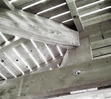 Sacbé Architecture | Logo Maison IDF
