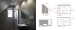 Sacbé Architecture | Salle de bain