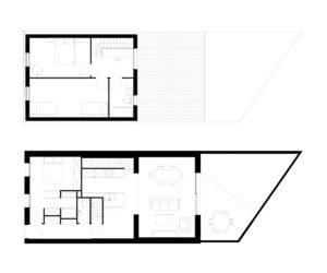 surélévation | Sacbé Architectes Bordeaux