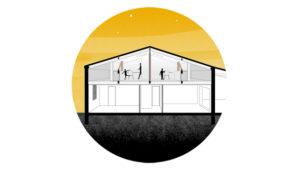 combles | Sacbé Architectes Bordeaux