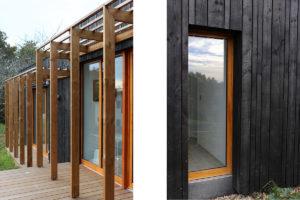Maison avec vue | Sacbé Architectes Bordeaux