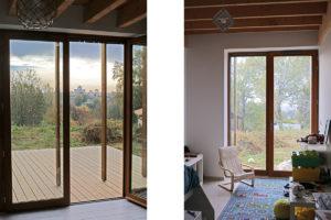 Maison avec vue   Sacbé Architectes Bordeaux